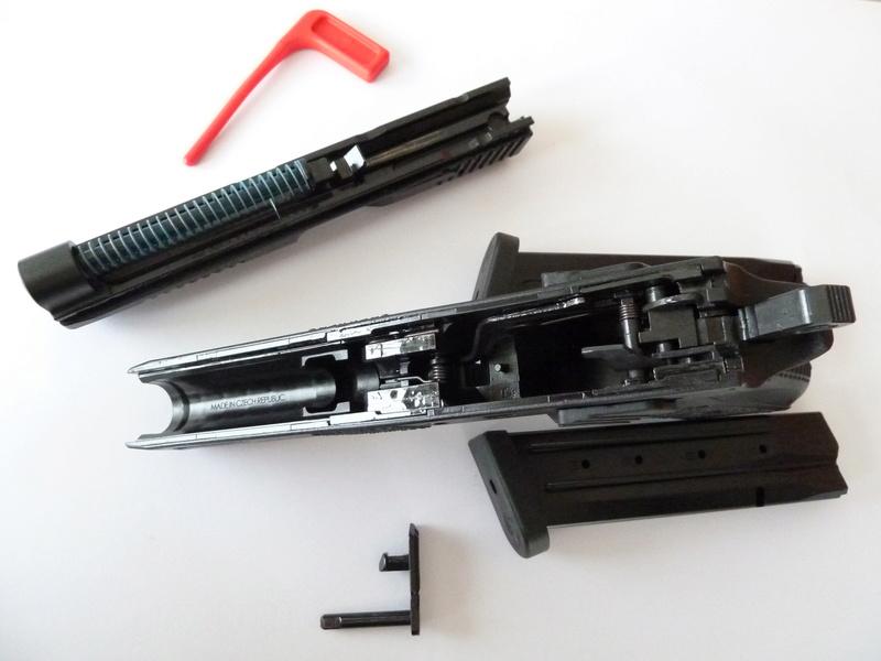 9 mm - CZ P.09 P-09_310