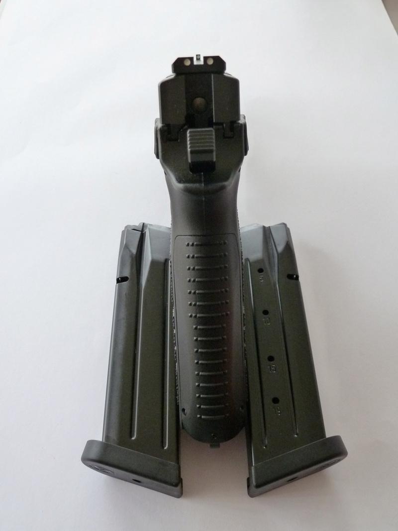 9 mm - CZ P.09 P-09_410