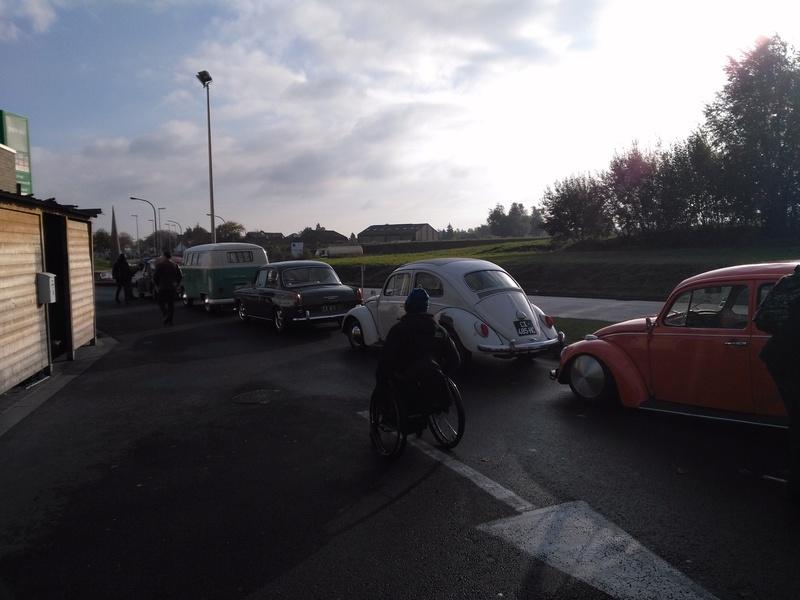 3ème anniversaire CARS and BURGER Moucrons Img_2011