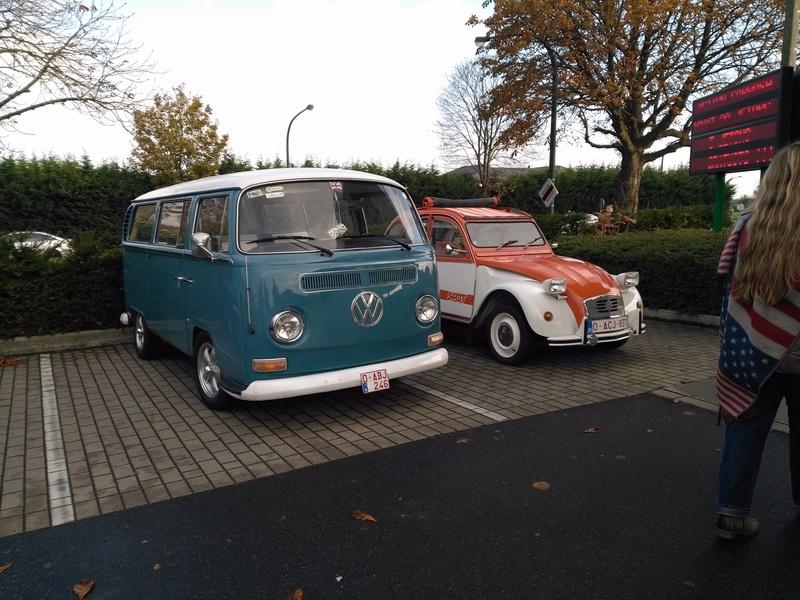 3ème anniversaire CARS and BURGER Moucrons Img_2032
