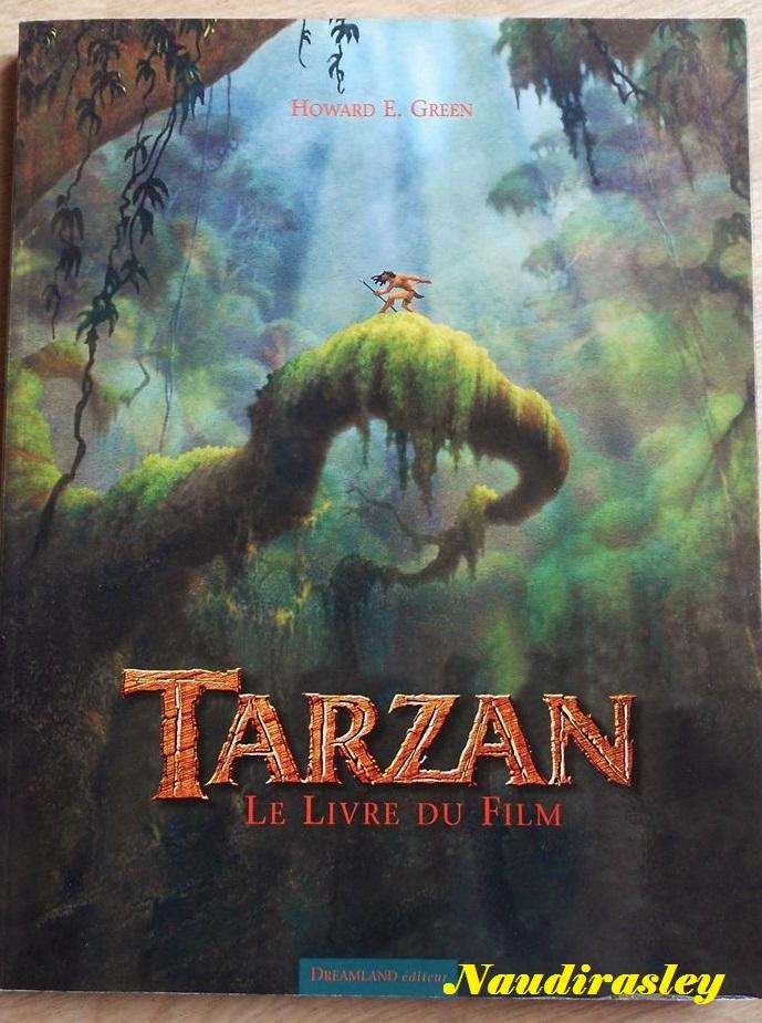 Tarzan 11169910