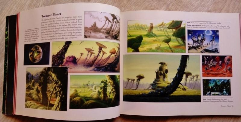 Les livres d'art des films d'animation (The Art of/Dans les Coulisses de/Pierre Lambert/etc.) Dsc_0030
