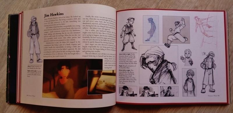 Les livres d'art des films d'animation (The Art of/Dans les Coulisses de/Pierre Lambert/etc.) Dsc_0032