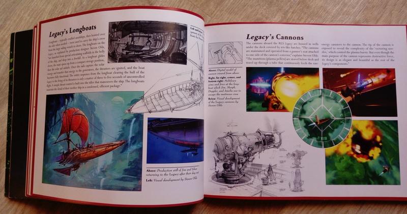 Les livres d'art des films d'animation (The Art of/Dans les Coulisses de/Pierre Lambert/etc.) Dsc_0033