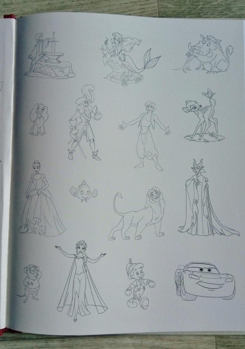 [Collection Press] N° 1 Walt Disney figurines de collection - Hachette - 01/2017 - Page 5 Dsc_0055