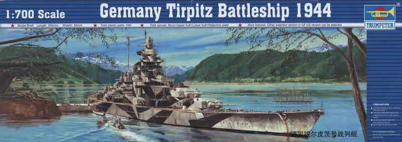 Le Tirpitz avec ou sans dio???????? 0571210