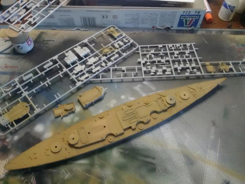 Le Tirpitz avec ou sans dio???????? Img_2032
