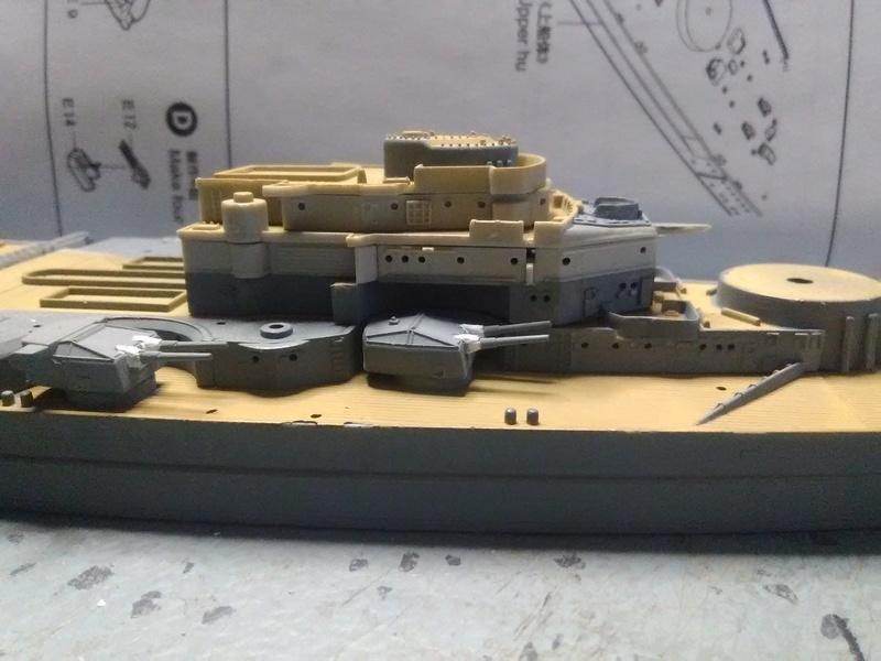 Le Tirpitz avec ou sans dio???????? Img_2036