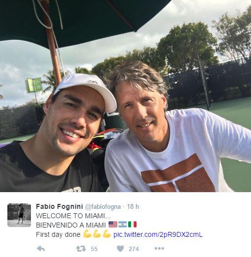 FABIO FOGNINI (Italien) - Page 9 Fabio10