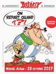 Un nouvel album d'Asterix pour le 19 octobre 2017 L023-210