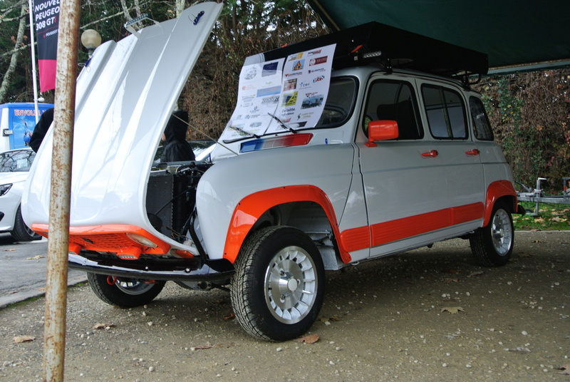 Exposition Auto Moto Mussidan Dsc_4513