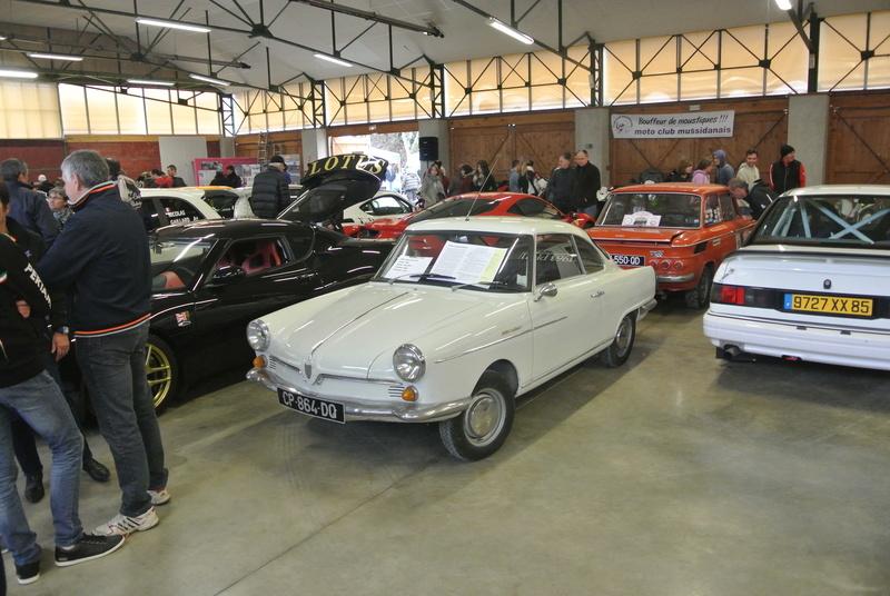 Exposition Auto Moto Mussidan Dsc_4516