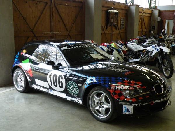Exposition Auto Moto Mussidan Dscf0110