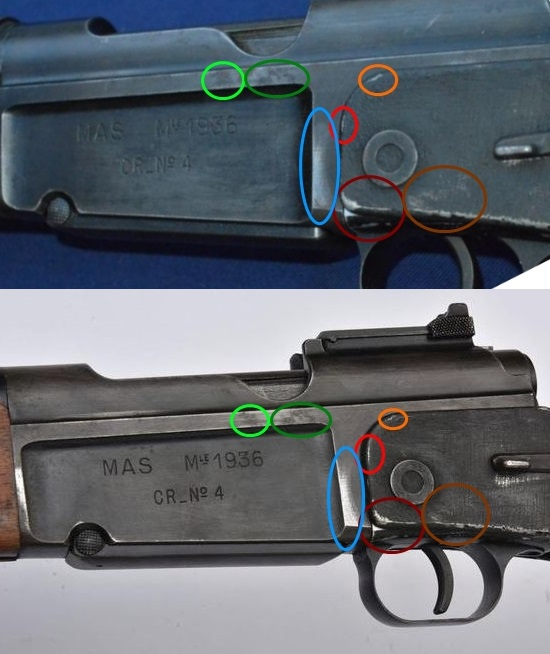 Un MAS-36 CR 39 Special? - Page 2 Captur10