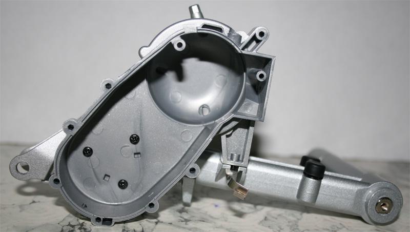 VESPA 150 GS del 1956 Img_1917