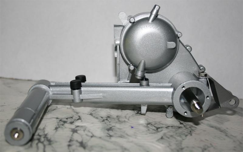 VESPA 150 GS del 1956 Img_1918