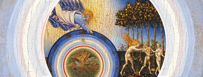 À propos du créationnisme (d'après les Rosicruciens) 1128