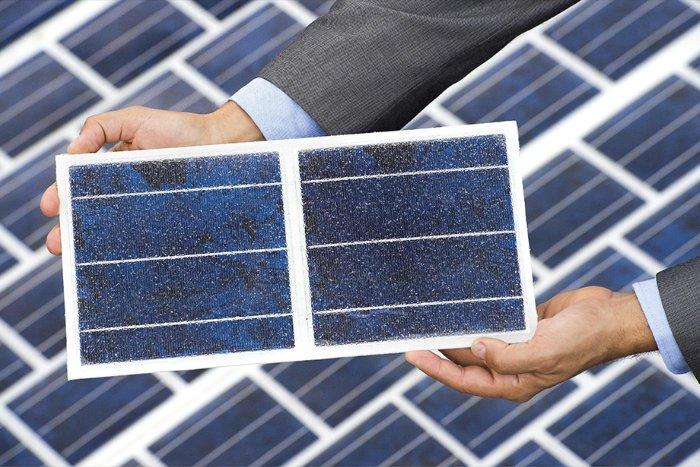 La France a démarré la construction de la première route solaire au monde 116