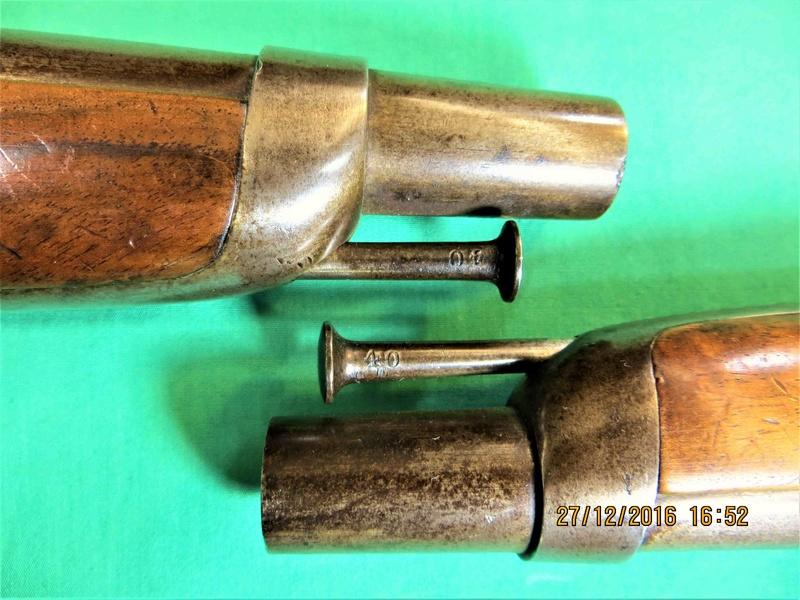 Pistolet de gendarmerie 1842 Img_5119