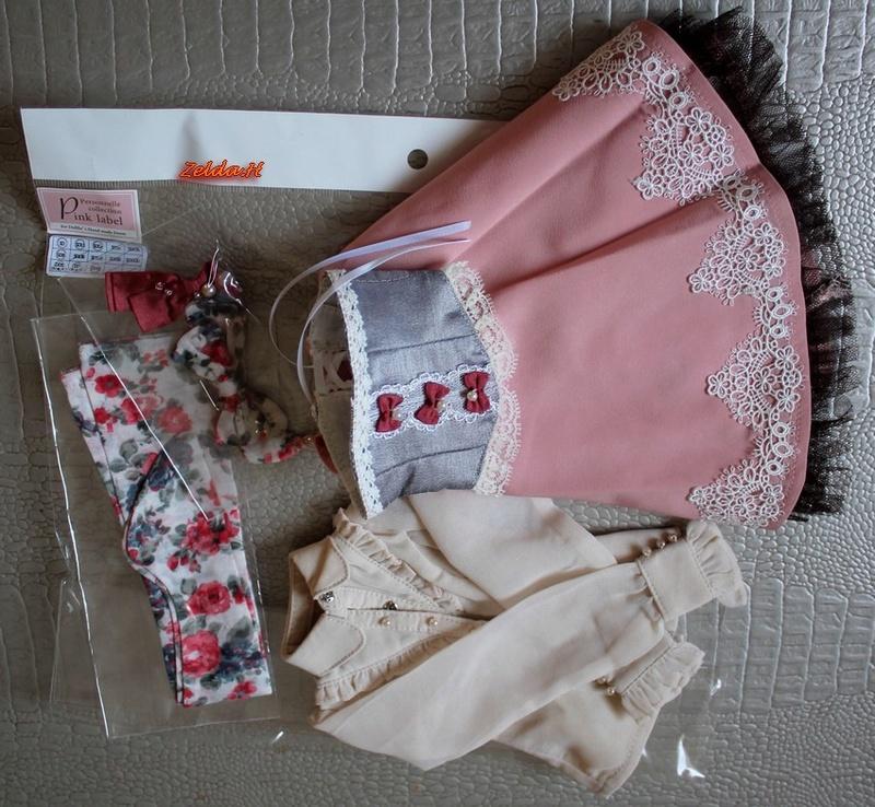 [Vend]SD Volks MSD Shoes Leeke Dollheart Set Nouveautés! Charlo12
