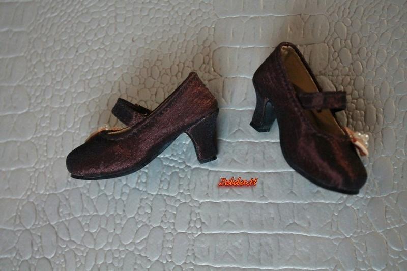 [Vend]SD Volks MSD Shoes Leeke Dollheart Set Nouveautés! Msd_vo11