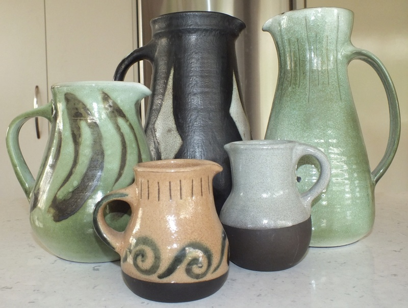 Simon and Tineke Engelhard: Modernist potters Dscf9911