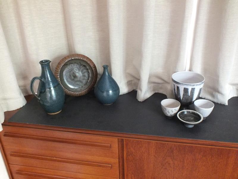 Simon and Tineke Engelhard: Modernist potters Dscf9914