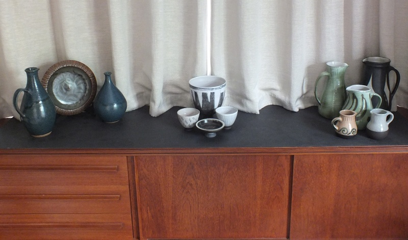 Simon and Tineke Engelhard: Modernist potters Dscf9915