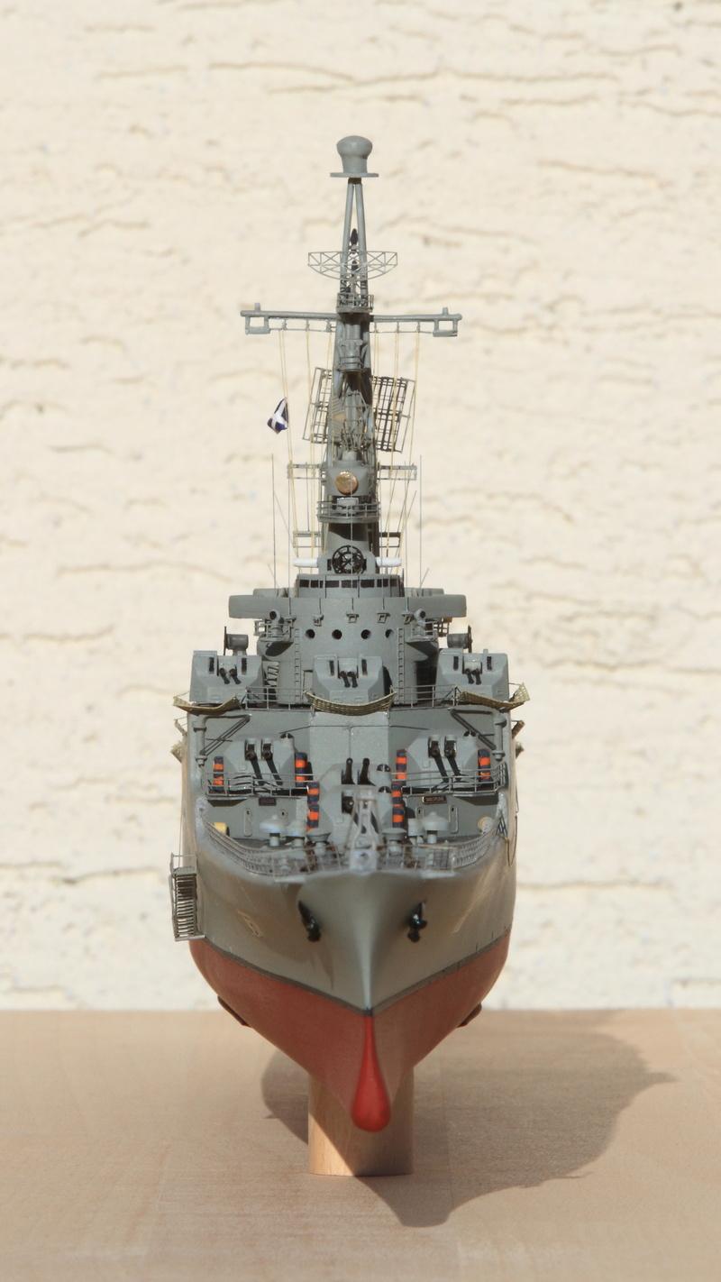 Croiseur Colbert 1/400 Heller  Img_0157