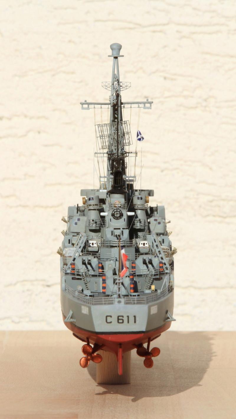 Croiseur Colbert 1/400 Heller  Img_0159