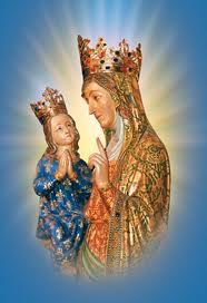 Aujourd'hui le 26 Juillet , c'est la Fête de Sainte-Anne d'Auray.. Chant + historique  Images15