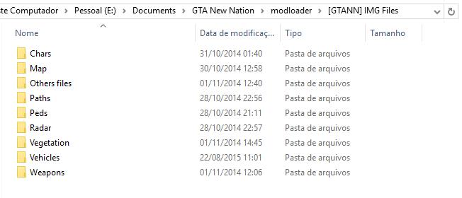 GTA Brasil (O verdadeiro GTA Brasileiro) - Dev - Página 3 111