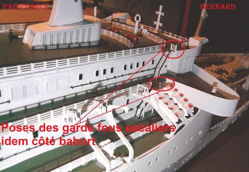 Construire le France 1/250 de chez Hachette - Page 21 138bis10
