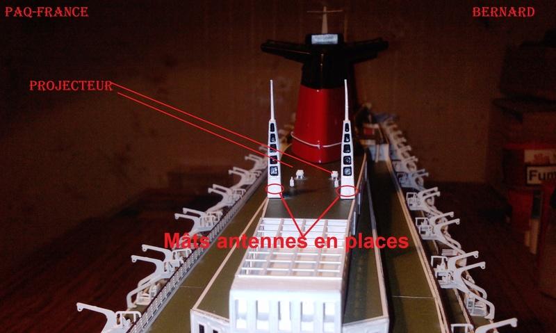 Construire le France 1/250 de chez Hachette - Page 21 139bis10
