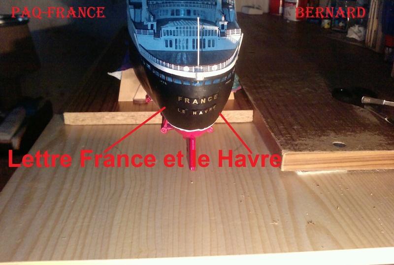 Construire le France 1/250 de chez Hachette - Page 21 P1651_10