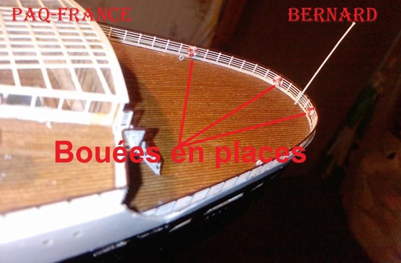 Construire le France 1/250 de chez Hachette - Page 21 P1657_10