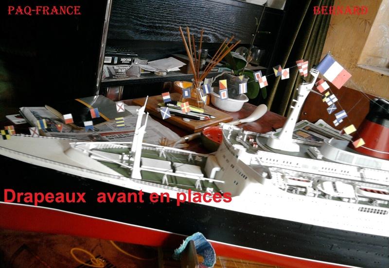 Construire le France 1/250 de chez Hachette - Page 22 Photo-11