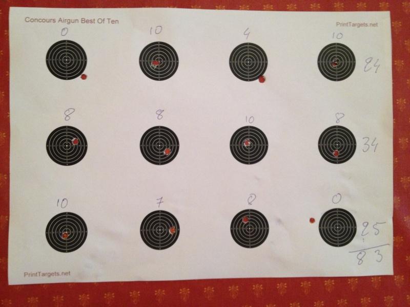 entrainement 10m carabine sur cible cc 100point - Page 5 Img_1013