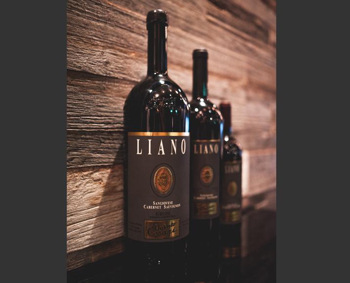 In vino veritas Vinlia10