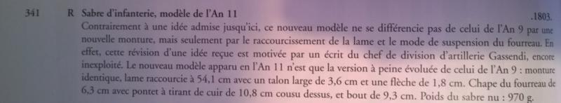 Le briquet de l'AN XI, appellation correcte ? An_1110