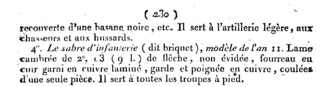 Le briquet de l'AN XI, appellation correcte ? Brique12