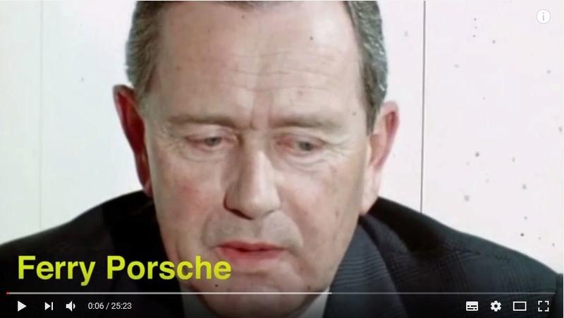 I just love Porsche... 016