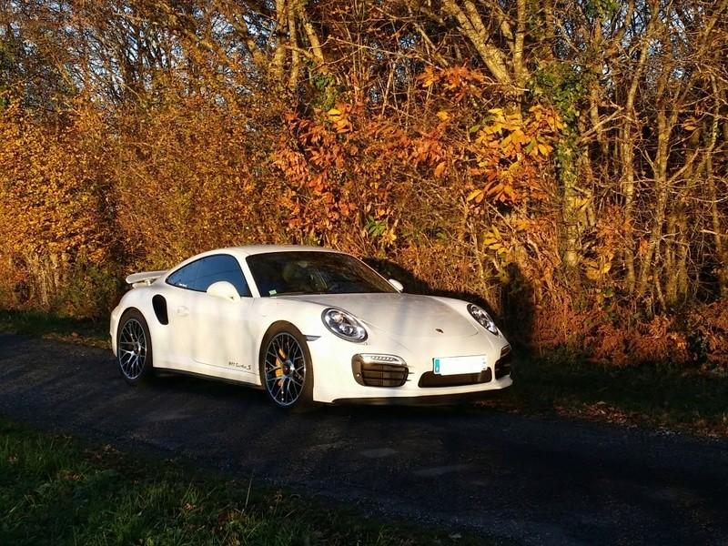 Porsche en automne - Page 9 Autumn13