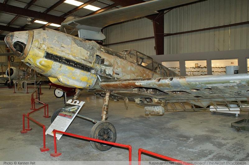Pour Emil_ le 109 G2 de Polnagaillot --- Terminé --- - Page 3 Bf109e11