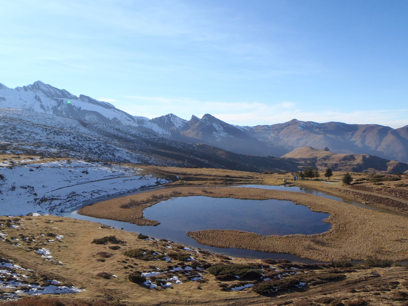 Lac de Soum Pc280110