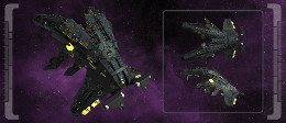 Elachi Ornash Battlecruiser [T6]