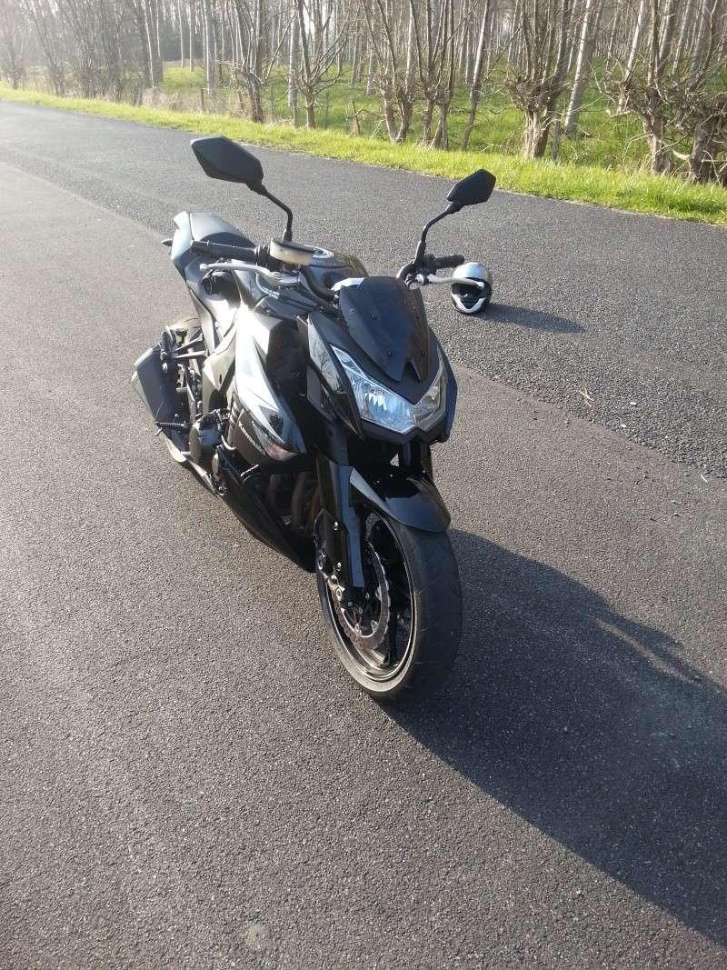[VENDU] Z1000 2013 noir  Z110