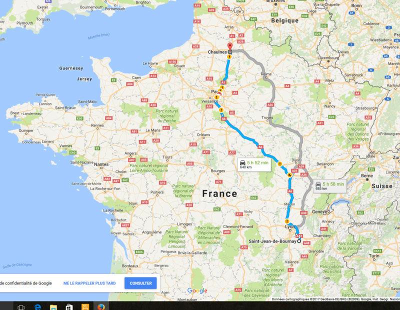 un KAWA en TERRASSE - De la Somme à l' Isère Captur10