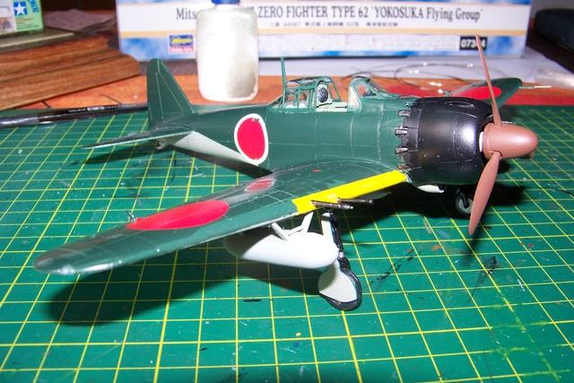 A6M7 Reisen Hasegawa 1/48 (Fini) 100_1111