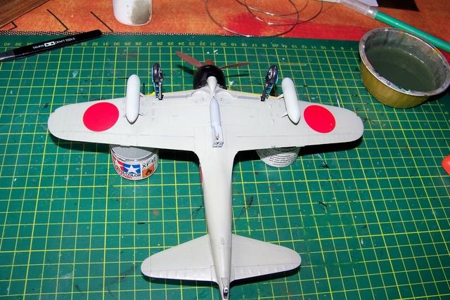 A6M7 Reisen Hasegawa 1/48 (Fini) 100_1112